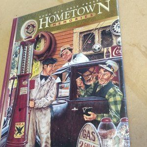 BOOK: Good Old Days Presents Hometown Memories